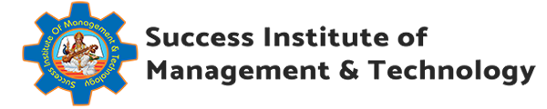 Success Institute of Management & Technology
